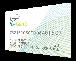 Fuelgenie Morrisons Fuel Cards Fuelgenie